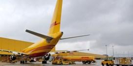 DHL geeft 125 uitzendkrachten vast contract