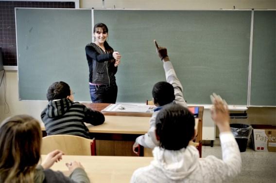 'Geef kinderen Engels in basisschool'