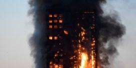 Akkoord tussen DUP en Tories wellicht uitgesteld wegens brand in Londen