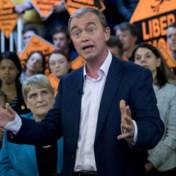 Tim Farron stapt op als leider van Lib Dems