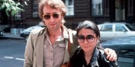 Yoko Ono krijgt nu ook rechten op 'Imagine'