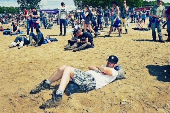 Festivals laten álle vrijwilligers screenen