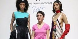 Ex-studente La Cambre wint modeprijs luxeconcern LVMH