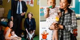 Grotere kansen voor arme kleine kinderen