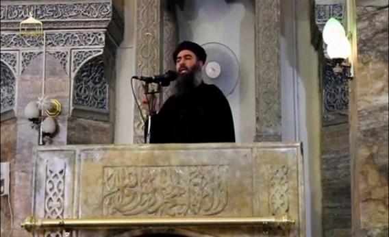 'Er klopt iets niet aan Russisch verhaal over al-Baghdadi'