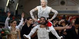 Britse modeontwerpster: 'Koop dit seizoen niets nieuws'