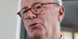 Armand De Decker neemt ontslag: 'Ik wil de sereniteit bewaren'