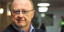Cortebeeck: 'Als je in België kan onderhandelen, kan je dat in de wereld'