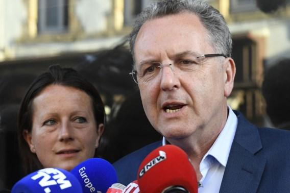 In opspraak geraakte Franse minister herverkozen