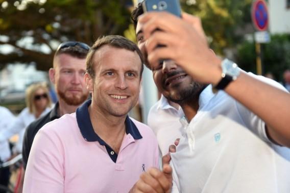 Fransen trekken naar stembus voor tweede ronde parlementsverkiezingen