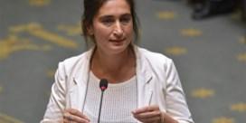 Zuhal Demir reageert scherp op huwelijk Belkacem