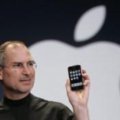 iPhone deed huwelijken sneuvelen