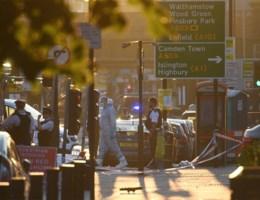Londens incident is 'duidelijke aanval op moslims'