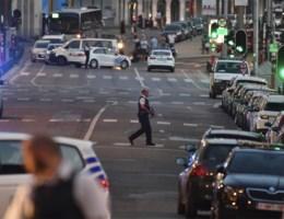 Dit weten we over ontploffing in Brussel-Centraal