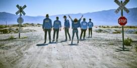 Arcade Fire, de sekte die topfeestjes geeft
