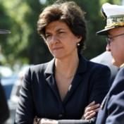 Macron ontdoet zich van 'risico-ministers'