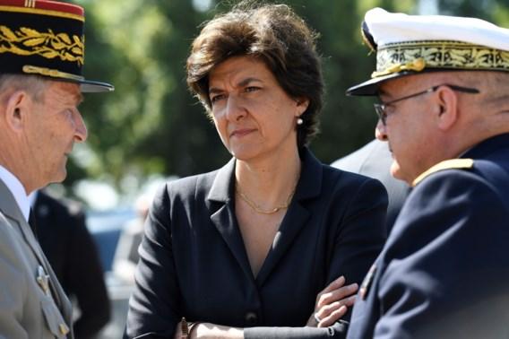 Frans defensieminister Sylvie Goulard neemt ontslag