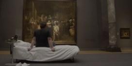 Unieke verrassing voor tien miljoenste bezoeker Rijksmuseum