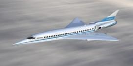 Vijf maatschappijen willen u supersonisch laten vliegen