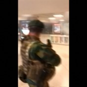 Video-reconstructie: dit gebeurde er bij de mislukte aanslag in Brussel-Centraal
