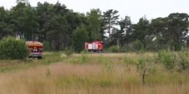 Code rood van kracht voor Antwerpse natuurgebieden