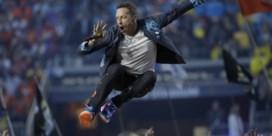 Gaat u naar Coldplay? Dit moet u weten
