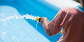 Schauvliege verbiedt waterverspilling in heel Vlaanderen