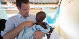 'Vluchtelingen krijgen in Oeganda kans hun leven opnieuw op te bouwen'