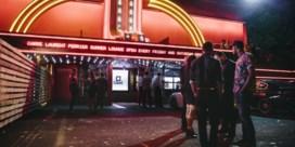Iconische jukebox aan voorgevel discotheek Carré verdwijnt