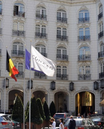 'Prinsessen van Conrad-hotel' veroordeeld tot 15 maanden met uitstel