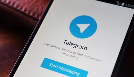 Apple verwijdert versleutelde berichtendienst Telegram