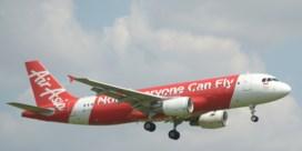 Piloot vraagt passagiers te bidden