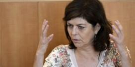 CDH laat Joëlle Milquet niet vallen