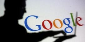 Europese Commissie geeft Google megaboete