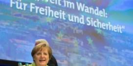 Merkel wil onderhandelingen over TTIP nieuw leven inblazen