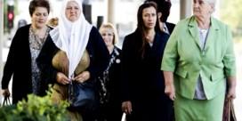 Nederland deels aansprakelijk voor slachtoffers Srebrenica
