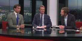 Politicus in de clinch met VRT-presentator: 'Dit is oneerlijk en flauw, ik vind dit kwalijk'