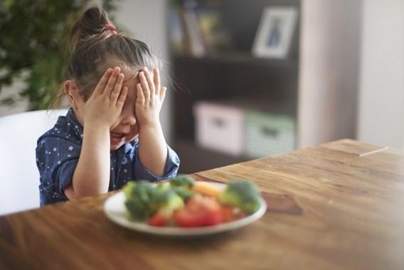 'Dwing kinderen niet hun bord leeg te eten'