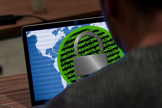 Wereldwijde cyberaanval treft ook België