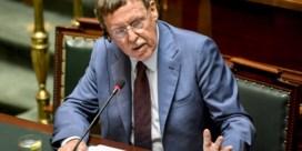 Decumul zaait verdeeldheid in de Kamer én in Wallonië