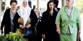Nederland aansprakelijk voor 350 doden Srebrenica