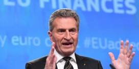 Gat in Europese begroting door Brexit