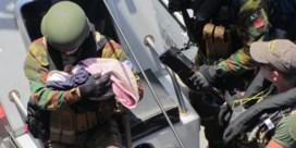Louise-Marie redt 118 migranten voor Libische kust