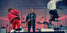 Arcade Fire: Canadezen die alles geven