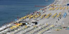 Turkije lokt weer meer toeristen, vooral Russen