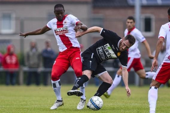 OEFENMATCHEN. Bescheiden overwinning voor zuinig Club Brugge, Antwerp en Gent halen zwaar uit