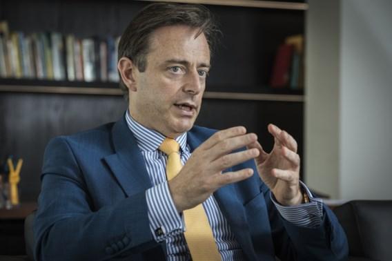 De Wever: 'Waarom mag ik de waarheid niet zeggen?'