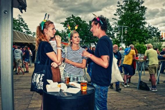 Files op de festivals: 6 tips om ze te omzeilen