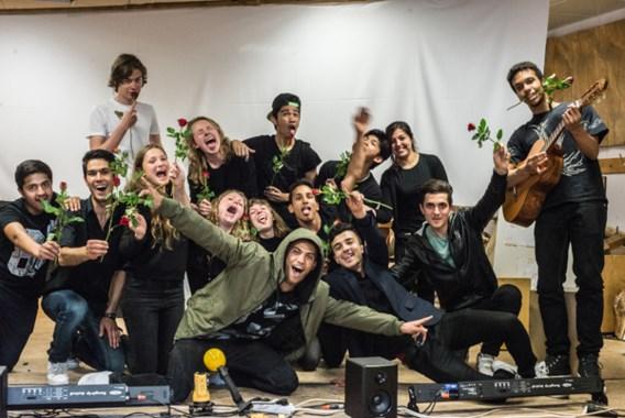 Nieuwkomers, theater en de Gentse Feesten: het podium als opstapje