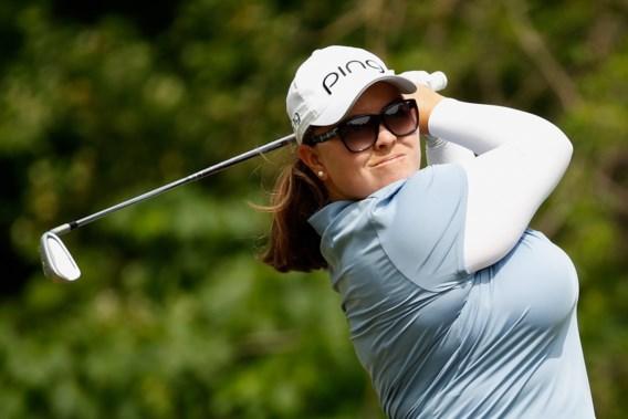 Gonzalez Escallon plaatst zich voor eindfase in Women's PGA Championship